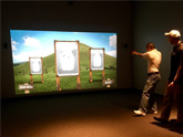 Elite Shooting Sports Defensive Shooting Simulator Image